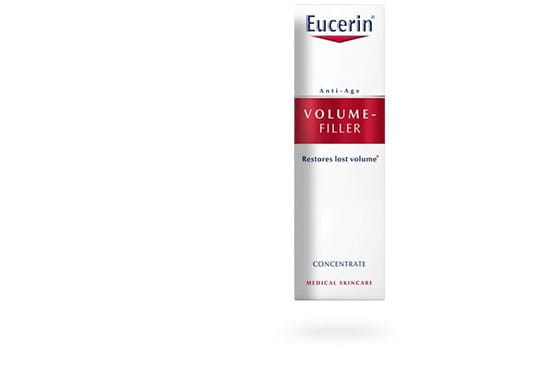Eucerin Volume-Filler Concentrate