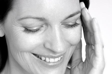 How to stop skin ageing