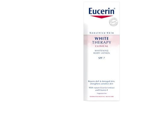 Eucerin WHITE THERAPY Body Lotion