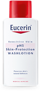 Eucerin pH5 Skin-Protection Washlotion