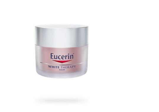 Eucerin WHITE THERAPY Night Cream